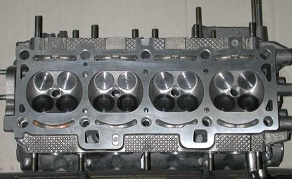 Ремонт головки двигателя с гарантией