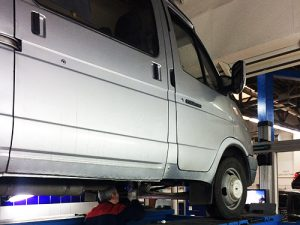 Поиск неисправностей в проводке автомобиля
