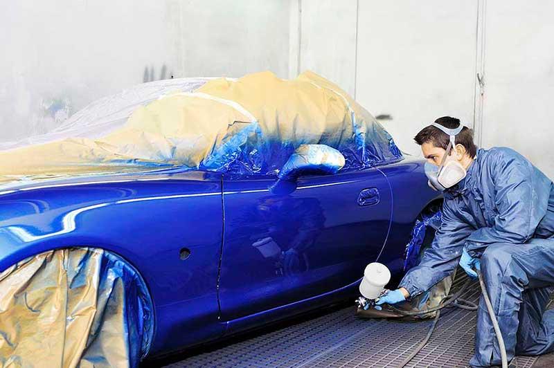 Как проверить качество кузовного ремонта?