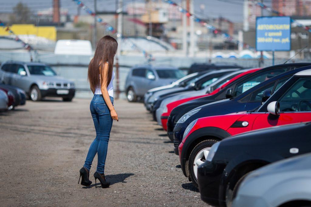 Покупаем подержанный автомобиль