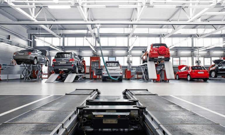 От чего зависит качество ремонта автомобиля?
