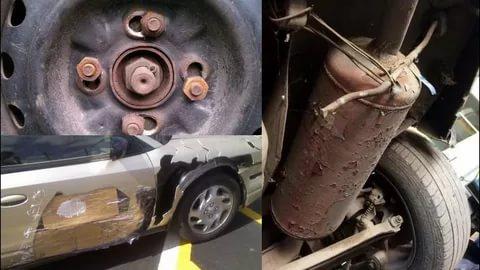 Ремонтировать автомобиль самому или отдать в автосервис?