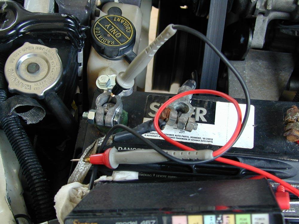 6 признаков что ваш аккумулятор нуждается в замене