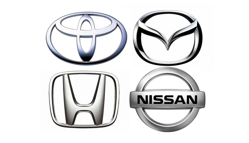 Ремонт и обслуживание японских автомобилей