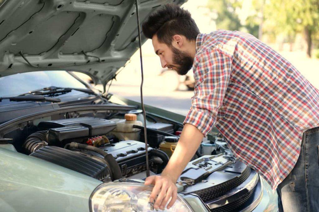 Шесть самостоятельных проверок автомобильных систем