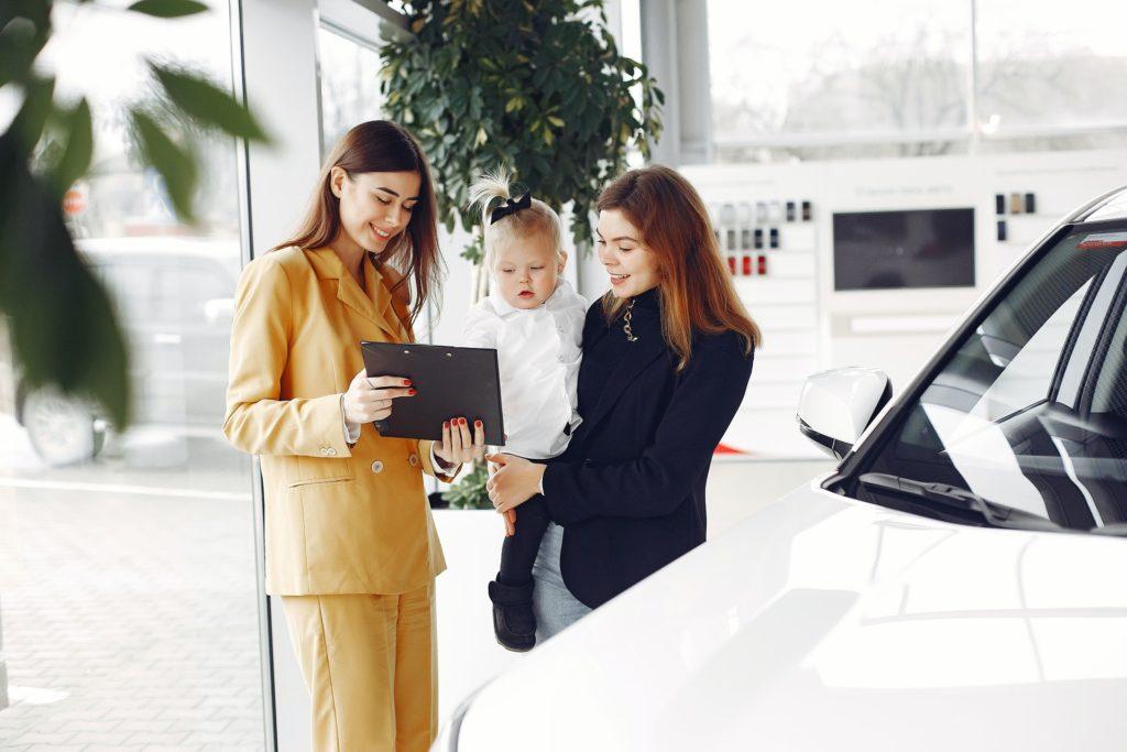 Советы по покупке подержанного автомобиля