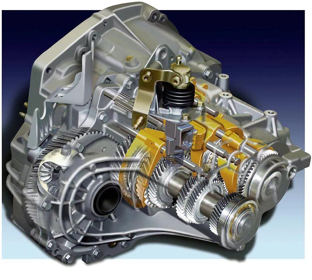 Диагностика и ремонт коробки передач автомобилей Рено